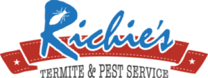 Richie's Termite and Pest Logo